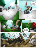 Chapter 3 - Page 6 by OniChild