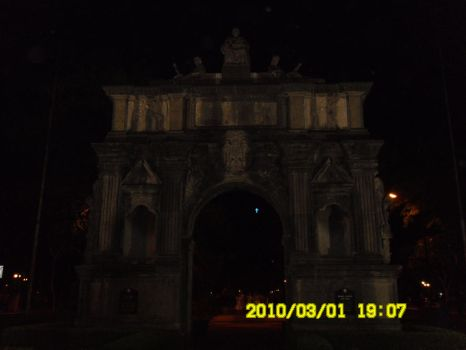 Arch of the Centuries by firelight-Elsa