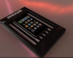 iphone v2 by DaRTi
