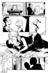 Orphan Black #5 page 15 by FlowComa