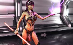 Sith colors by Dendory