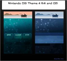 NDSi theme 4 R4i  or GEi by Viscocent