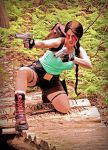 Tomb Raider III by TheCosplayMom