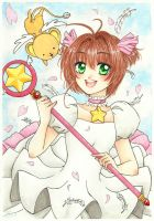 Cardcaptor by hey-its-Japz