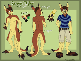 Ronnie Roo Ref by AeroSocks