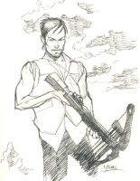 Daryl by guinnessyde