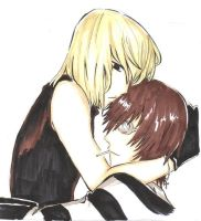 mello and matt by purgatory0207