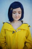 Coraline (Tester cosplay) by Alinechan