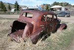 Marysville Ghost Town 4 by Falln-Stock