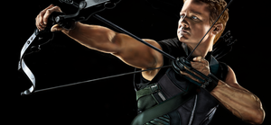 Hawkeye2 by guen20