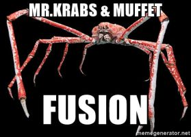Japanese Spider Crab Meme by Toon-Us-In