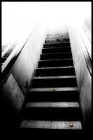 Escalator to Heaven by Linkineos