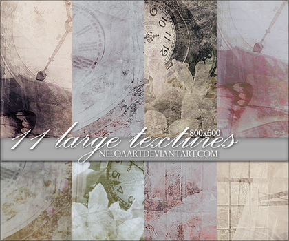 Large textures by Neloaart