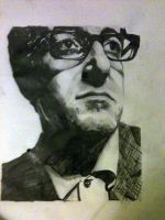 Peter Sellers by liberace7891