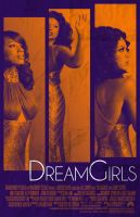 Dreamgirls Movie Poster by cyphaflip
