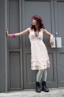 Urban Gothic stock 12 by Random-Acts-Stock
