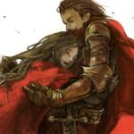 Oldwork:: Embrace-FFTactics- by sweetmoon