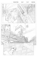 Catwoman/ Oracle pg. 40 by AndrewKwan