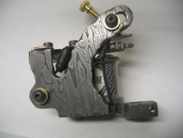 Tattoo machine new line 1 by 44anarchy44