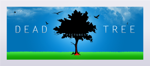 Dead Tree Pictures Logo by InterGlobalFilms