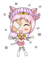 My avi is chibi by sailormoonlover4ever