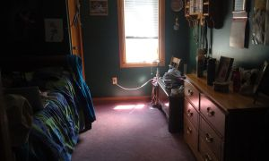 My room, clean by MixedMelodies