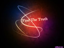 Find The Truth by Harei-ruto