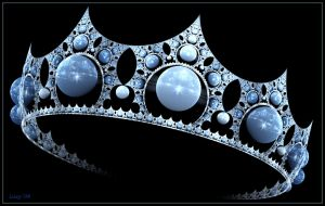 Ravenclaw's diadem by Loony-Lucy