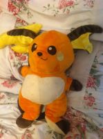 Raichu :FOR SALE: by LordBoop