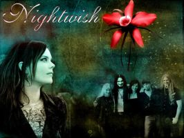Amaranth Nightwish by IrenaT