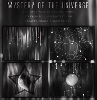Mystery Of The Universe Textures By Starved-Soul by Starved-Soul