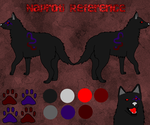 Naproti Reference 2015 by WolfStar7