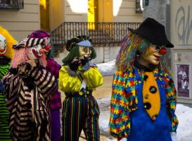 Fasnacht 08 by sonofsanta