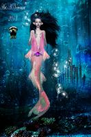 Mermaid  3 by annemaria48