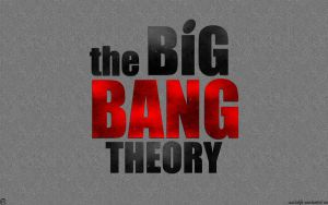 the big bang theory by twilight-nexus