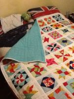 Quilt by Ulla-Andy