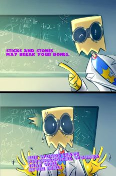 dr.flug's anxiety attacks by Zimandchowder4evr