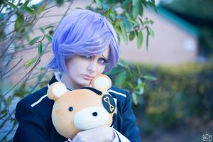 Kanato Cosplay 1 by NarutoLover6219