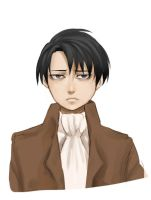 Rivaille by Etsu-hime
