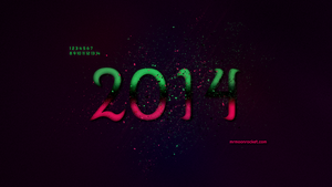 2014 Wallpaper by JPeiro