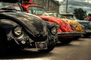 Beetle HDR by RockRiderZ