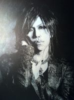 Aoi from Gazette by cdraco318