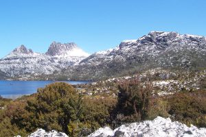 Cradle Mountain by slayer20