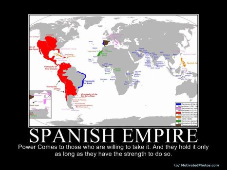 04 spanish empire On november 1 st, 1700, an entire dynasty of kings came to a crashing end with the death of charles ii of spain alvarez's analysis also suggests how their inbreeding sealed the fate of the spanish (not)holy (not)roman (not)empire for several centuries poor j the m (b.
