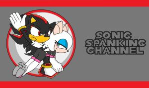 Sonic Spanking Channel 2 by Animekid0839