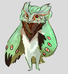 Taum Owner: Ningeko16 by H-appysorry
