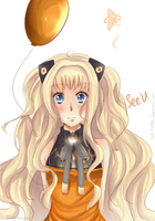 SeeU by Kemu-ruShi