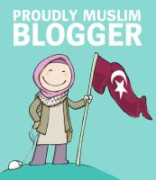 Proudly Muslima Blogger v6 by ademmm