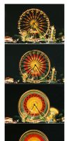 Ferris Wheel Sequence by blankstare