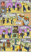 Post-Fallout Equestria : Episode1 Page20 by king-koder